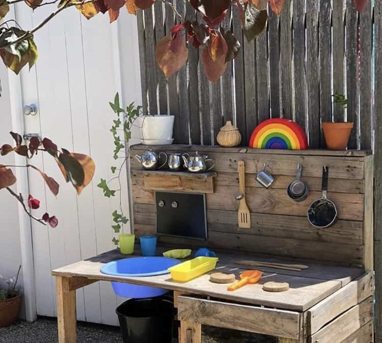 Inspiring Play Spaces