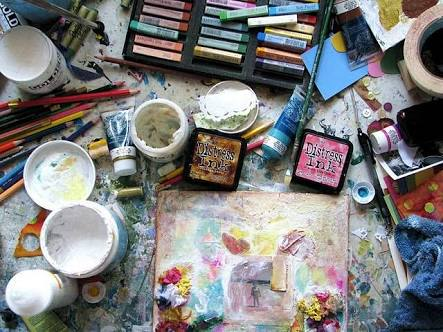 5 mistakes parents accidentally make when doing art with their kids