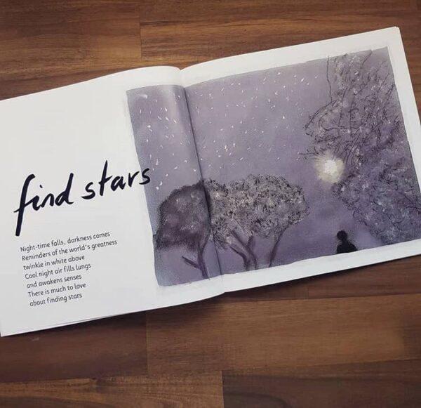 Find Stars Mindfulness Mindful Book