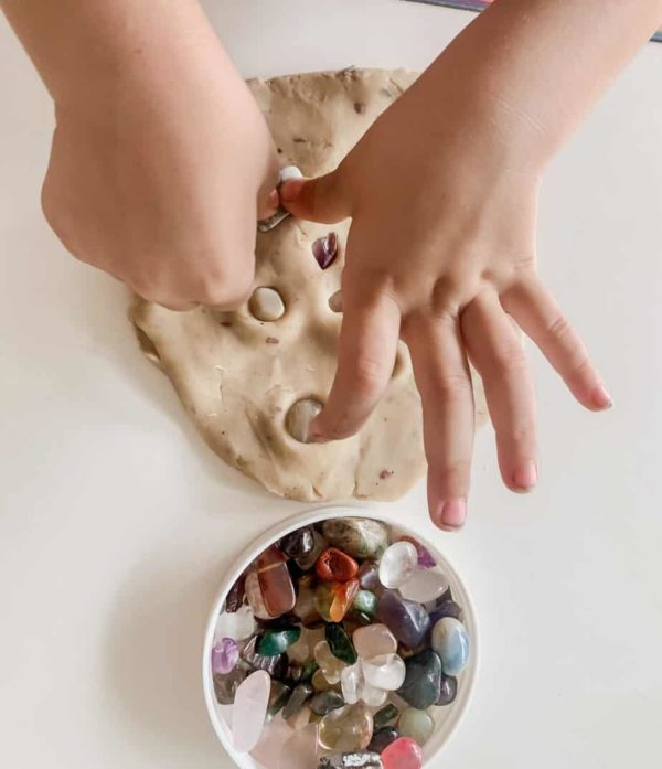Crystal Discovery Kit for kids