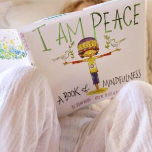 I Am Peace / Mindful Play
