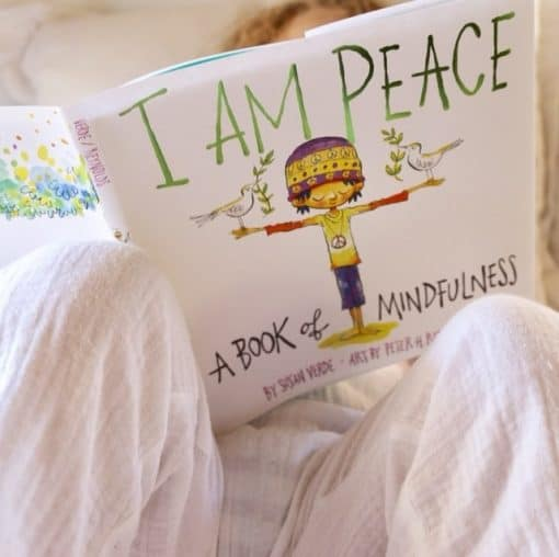 I Am Peace / Mindful Play