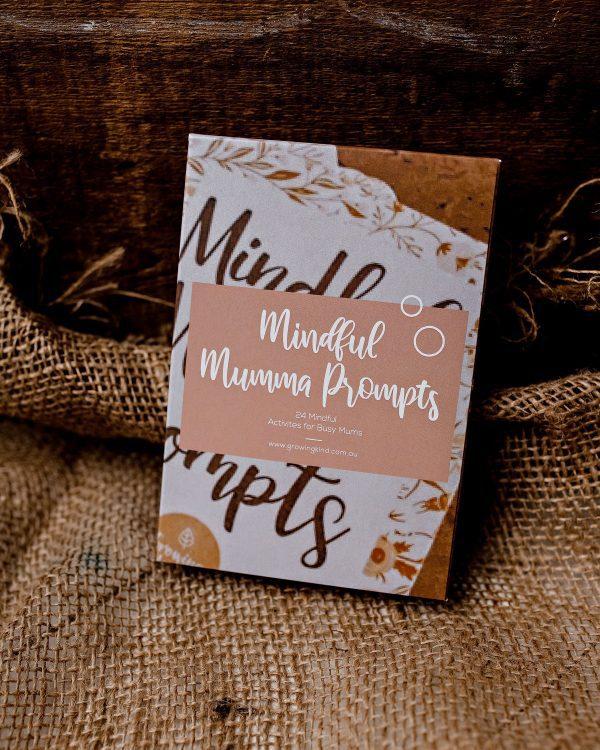 Mindful Mumma Prompts