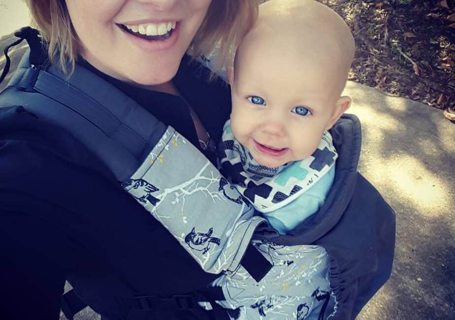 Help! How do I know which baby carrier to choose?