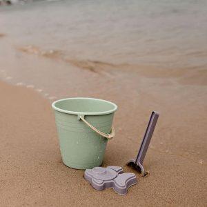 Sand Pit Set on beach