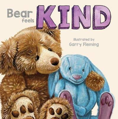 Bear Feels Kind