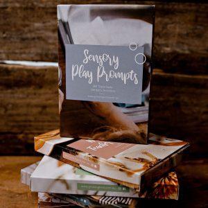 Growing Kind Play Prompt Bundle