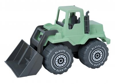 Frontloader Truck