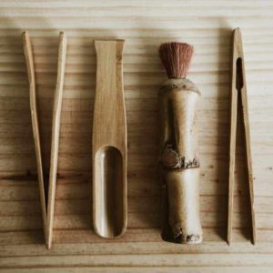 wooden tools for playing