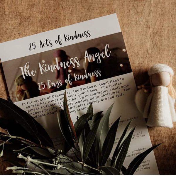 Kindness Angel