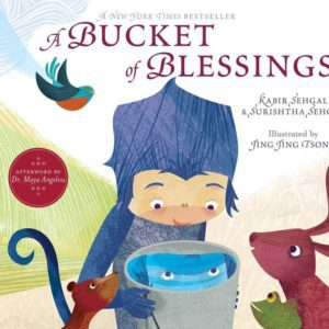Bucket of Blessings