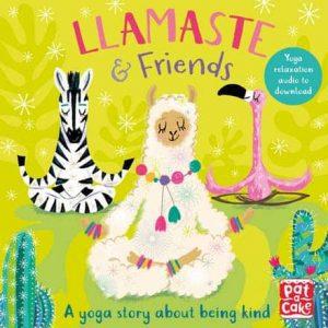 Llamaste & Friends