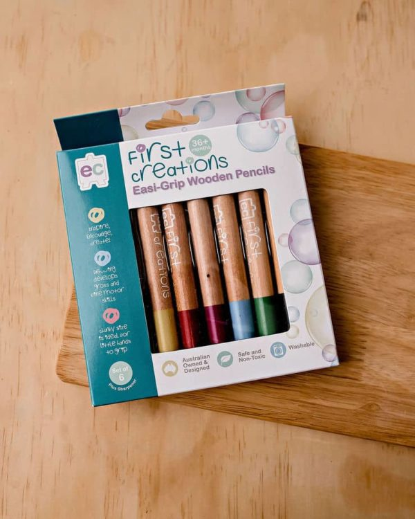 first creation crayon Pencils