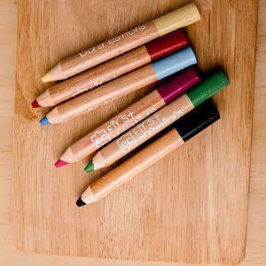 crayon colorful Pencils