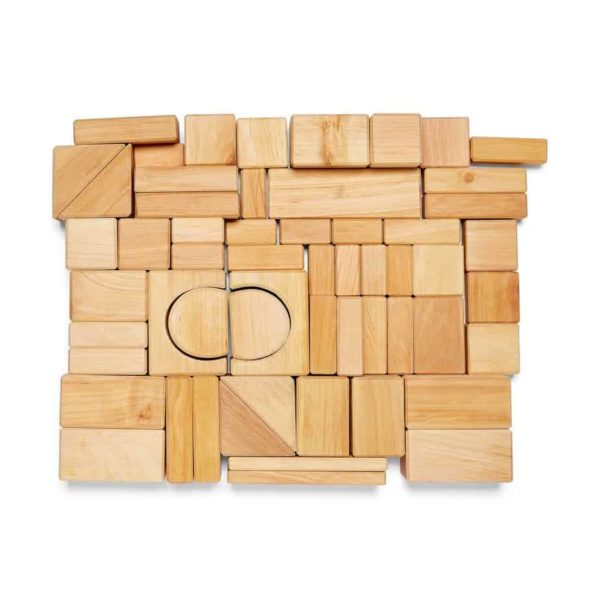 Geo Block Set