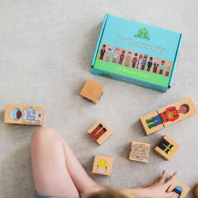 kids Block Set