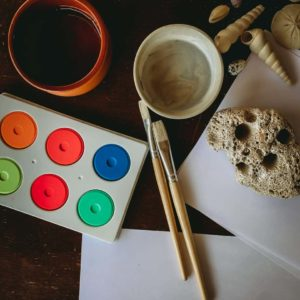 Water Colours Creative Arts