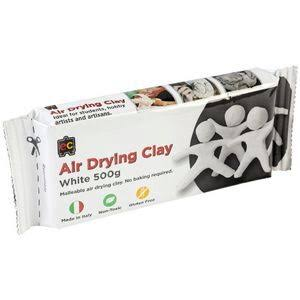 Air Drying White