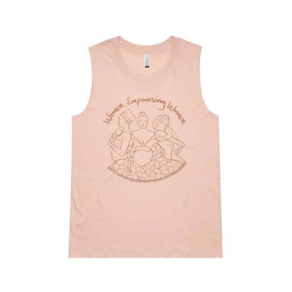 Women Empowering Women shirt