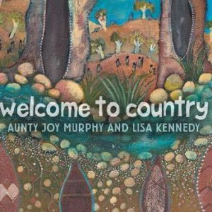 Welcome to Country Board Book