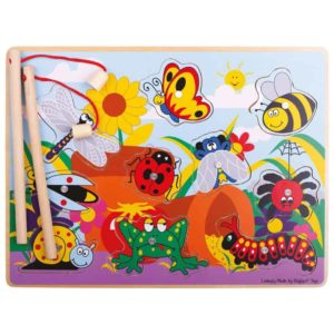 inserts puzzle for kids
