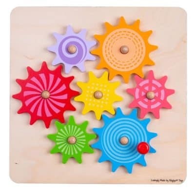 wooden flower boards