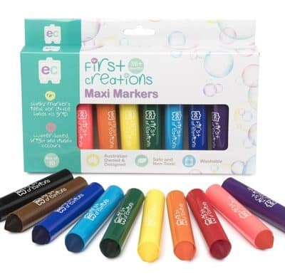 Maxi Markers