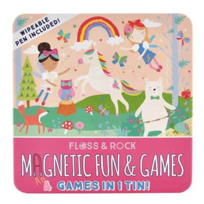 magnetic fun games growing kind