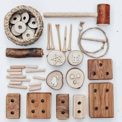 Play Starter Kit