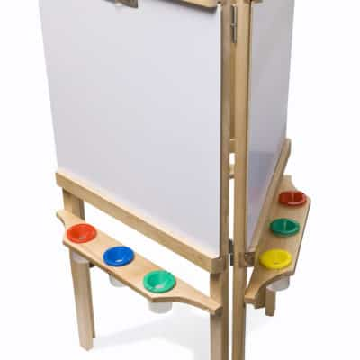 Triple Easel for kids