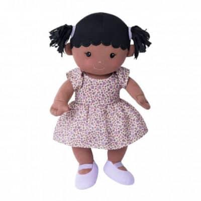 Organic Doll Mia