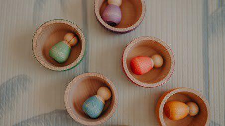 Grapat 12 Bowls for kids