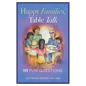 Happy Families, Table Talk-Lou & Lisa