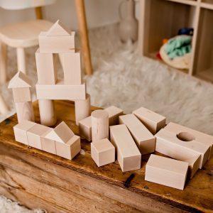 Blocks & Construction