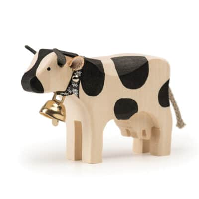 Trauffer Dairy Cow