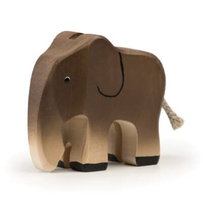 Trauffer Elephant Calf