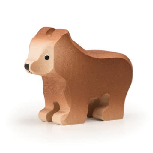 Trauffer Brown Bear kids toy