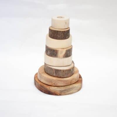Tree stacking toy australia