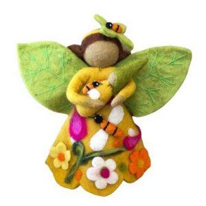 Honeybee Fairy Mother