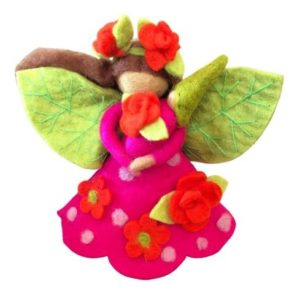 Rose Fairy Mother