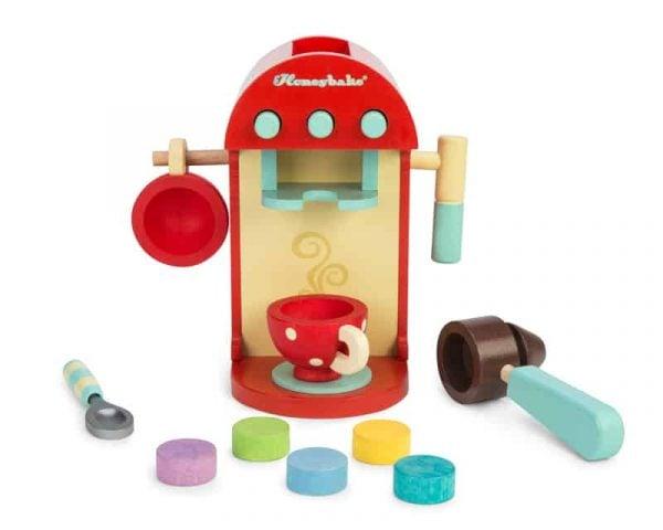 Honeybake Chococcino Machine