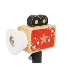 hollywood film camera child care toys