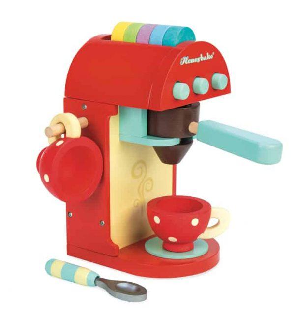 child care toys Chococcino Machine