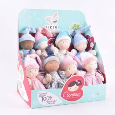 Mini Baby Dolls Small World