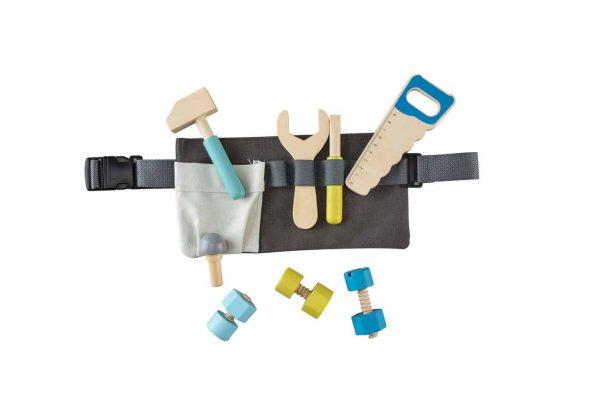 Tool Belt Playset for kids