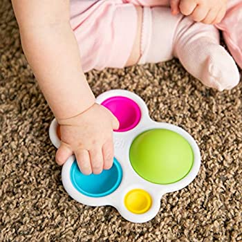 Dimpl Sensory Therapy Toy
