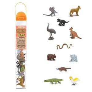 Safari Ltd animal toys land