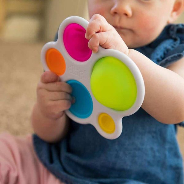 Dimpl Sensory Therapy Toy for kids