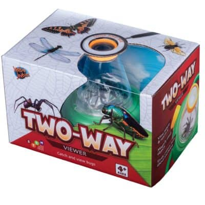Two Way Bug Viewer