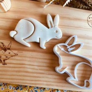 Bunny Bio Cutter for toys
